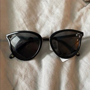 NWT anthropology sunglasses